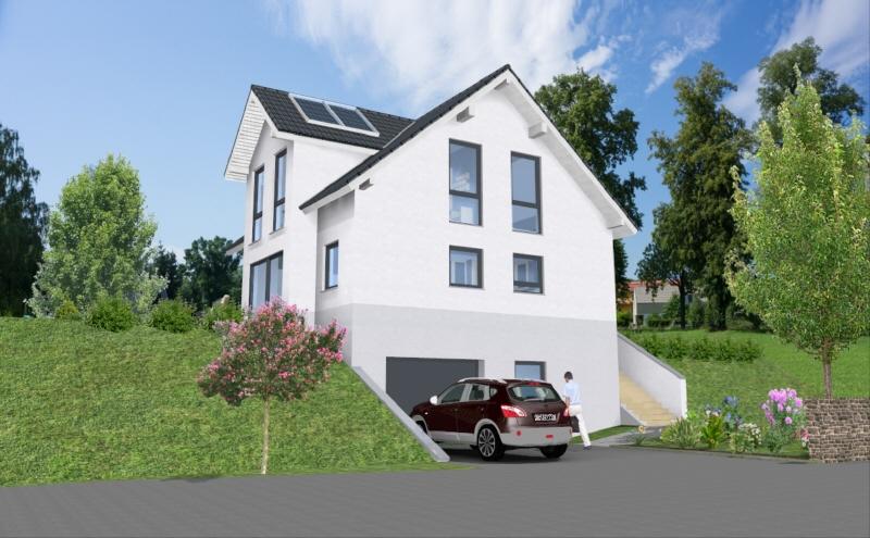 acheter maison 5 pièces 137 m² trier photo 2