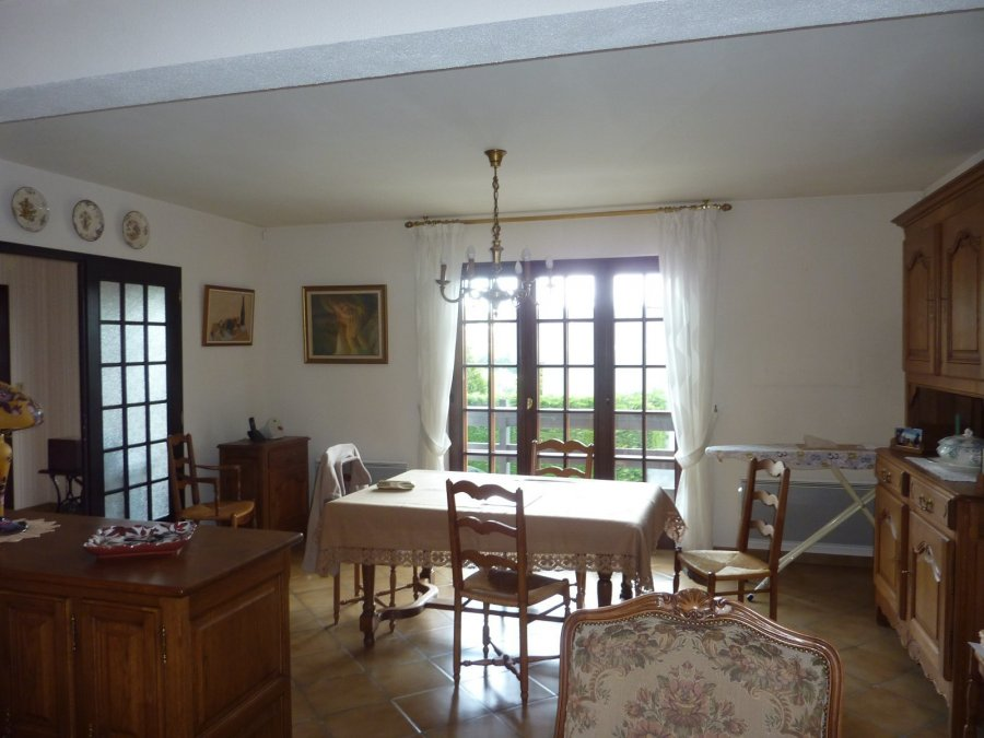 Maison individuelle à vendre F5 à longwy-bas