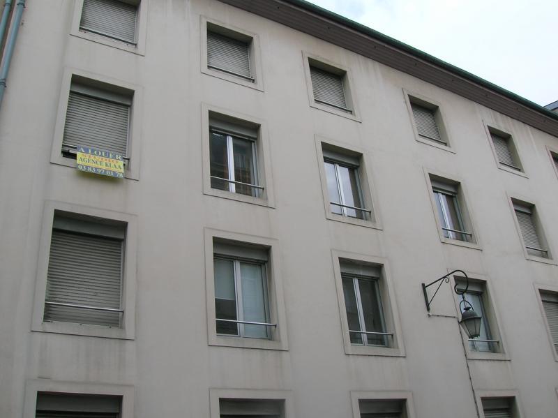 louer appartement 1 pièce 23.7 m² nancy photo 5