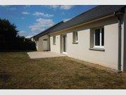 Maison individuelle à vendre F5 à Château-Gontier - Réf. 5605649
