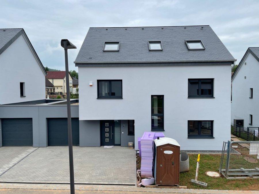 Maison jumelée à Vichten
