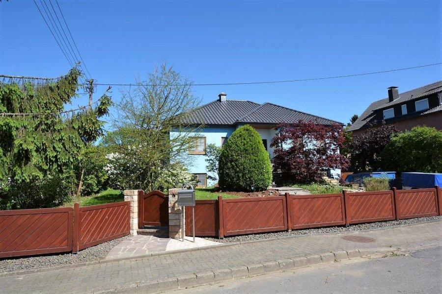 einfamilienhaus kaufen 6 zimmer 255 m² nusbaum foto 3