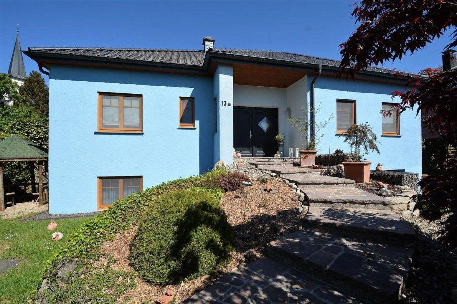 einfamilienhaus kaufen 6 zimmer 255 m² nusbaum foto 6
