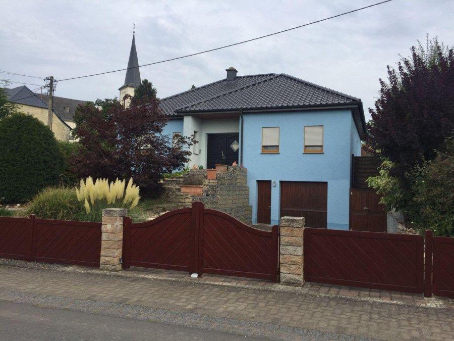 haus kaufen 0 zimmer 255 m² nusbaum foto 1