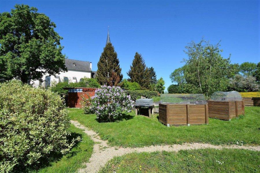 Einfamilienhaus zu verkaufen 4 Schlafzimmer in Nusbaum