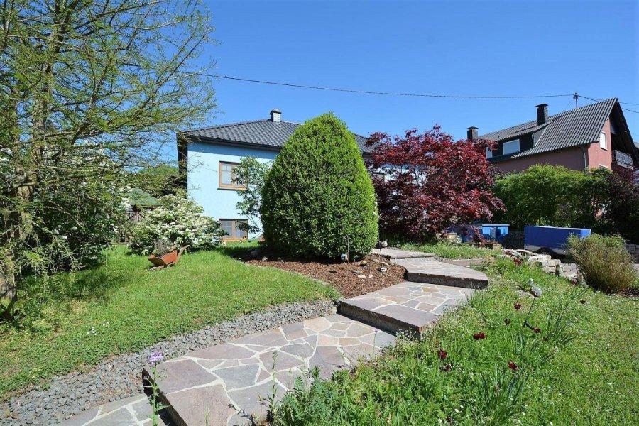 einfamilienhaus kaufen 6 zimmer 255 m² nusbaum foto 5