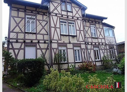 Vente appartement f5 metz moselle r f 5597713 for Appartement atypique metz