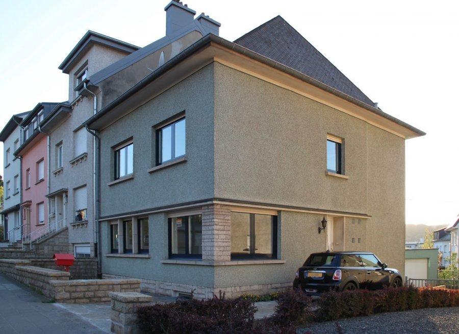 Maison jumelée à Differdange