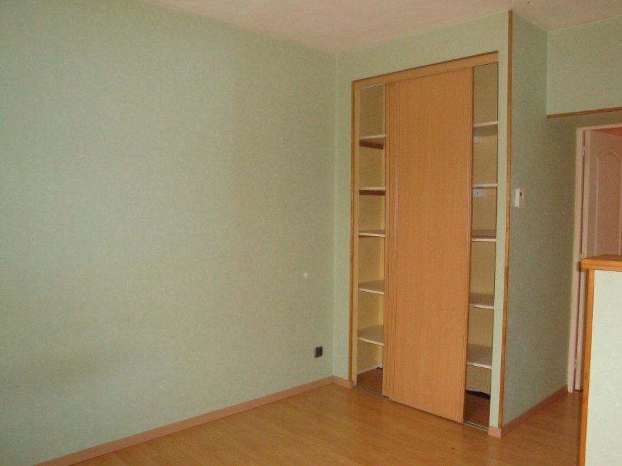 Appartement à louer F1 à Lunéville