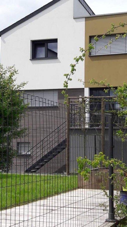 Maison individuelle à vendre 4 chambres à Differdange