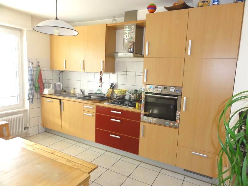 Maison à louer F4 à Ranspach le bas