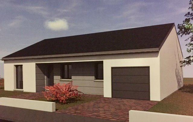 acheter maison individuelle 5 pièces 100 m² briey photo 1