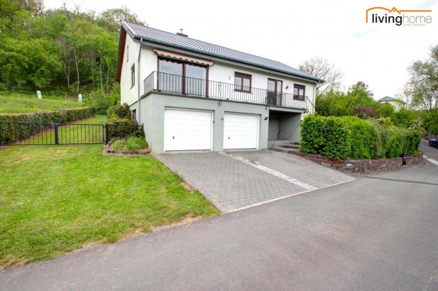 Maison individuelle à vendre 4 chambres à Obereisenbach