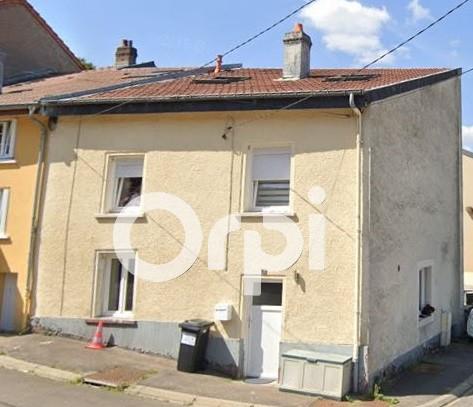 acheter maison 4 pièces 92 m² audun-le-tiche photo 1