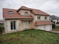 Maison individuelle à vendre F6 à Marange-Silvange - Réf. 5135121