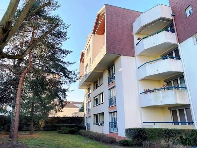 acheter appartement 6 pièces 101 m² nancy photo 2