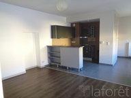 Appartement à louer F3 à Nancy - Réf. 6195985