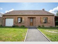 Maison à vendre F6 à Montigny-en-Ostrevent - Réf. 6400785