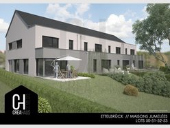 Maison individuelle à vendre 3 Chambres à Ettelbruck - Réf. 5503761