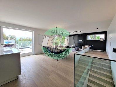 Penthouse-Wohnung zum Kauf 3 Zimmer in Pontpierre - Ref. 7310353
