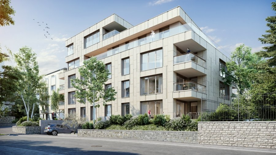apartment for buy 1 bedroom 46.75 m² luxembourg photo 2