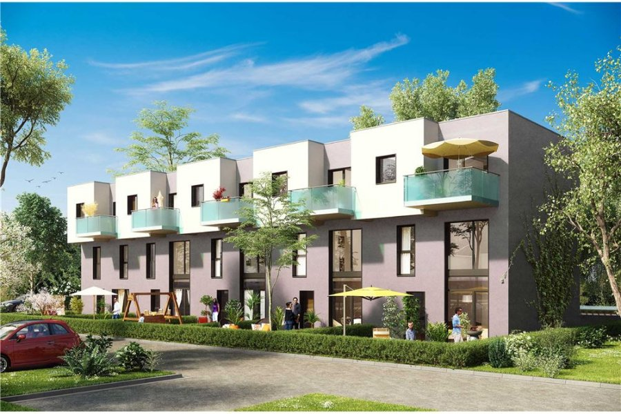 acheter appartement 3 pièces 63 m² saint-louis photo 1