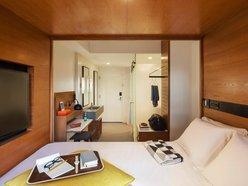 Wohnung zur Miete 1 Zimmer in Luxembourg-Neudorf - Ref. 7207953