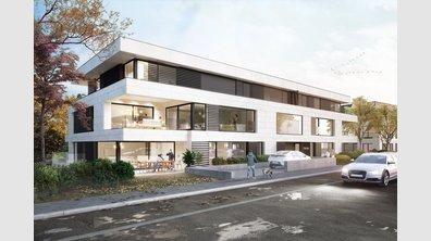 Apartment block for sale in Bridel - Ref. 7232785