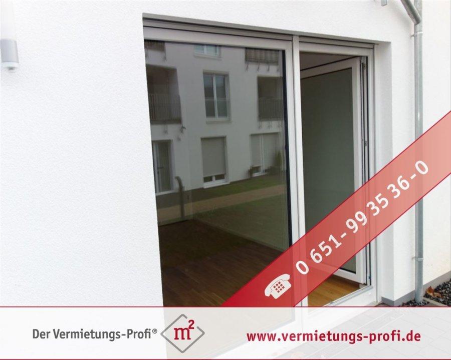 wohnung mieten 2 zimmer 68.02 m² trier foto 1