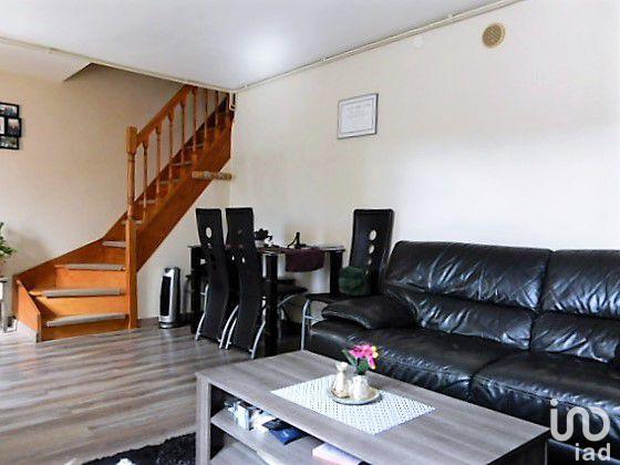 acheter maison 4 pièces 82 m² épinal photo 2