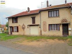 Maison mitoyenne à vendre F7 à Conflans-en-Jarnisy - Réf. 6548753