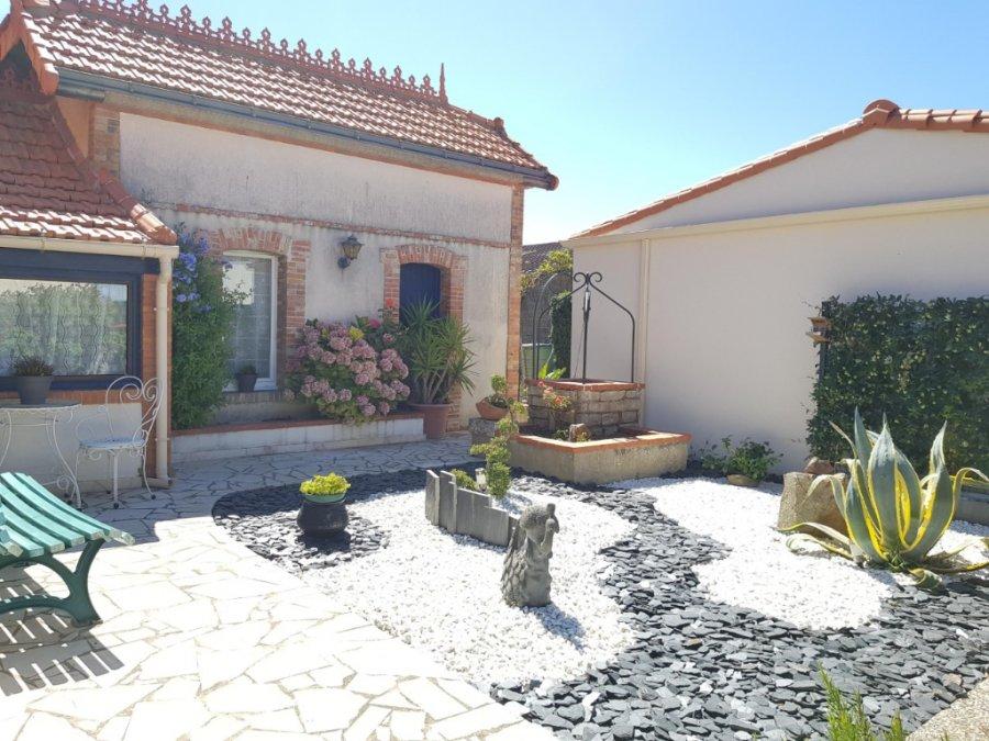acheter maison 4 pièces 172.35 m² longeville-sur-mer photo 4