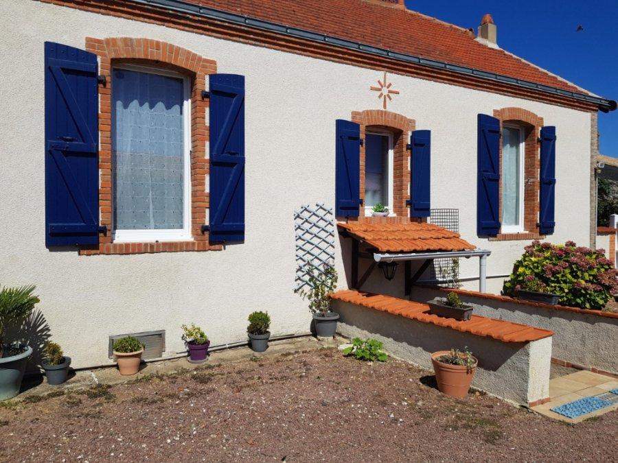 acheter maison 4 pièces 172.35 m² longeville-sur-mer photo 2