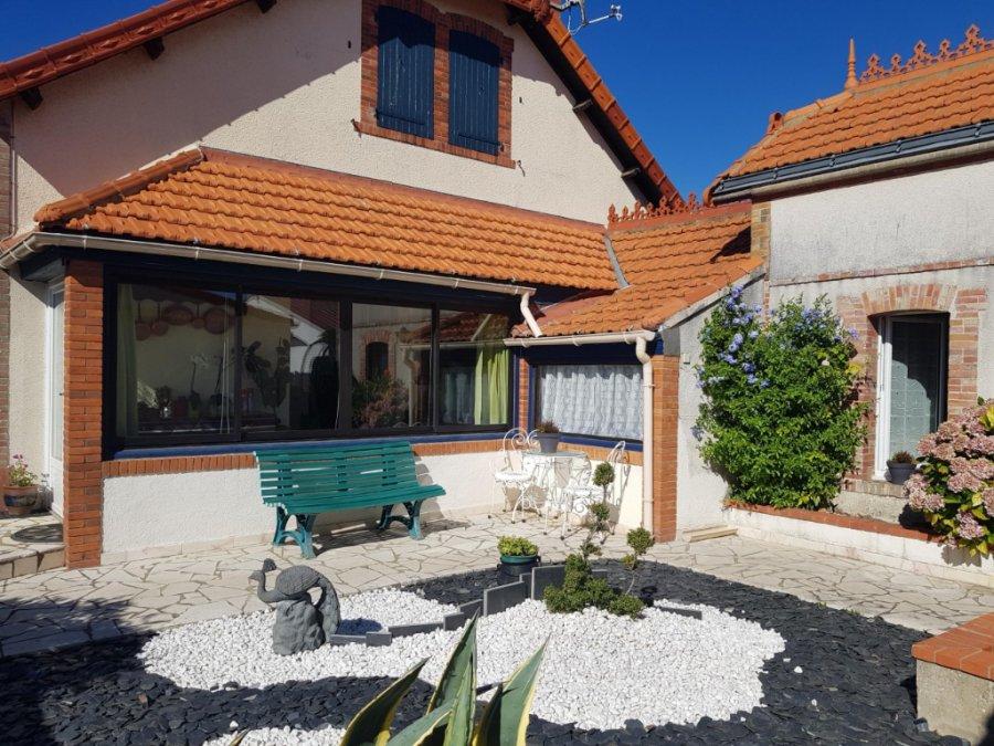 acheter maison 4 pièces 172.35 m² longeville-sur-mer photo 3