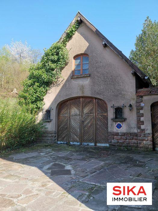 acheter maison 6 pièces 131 m² dabo photo 2