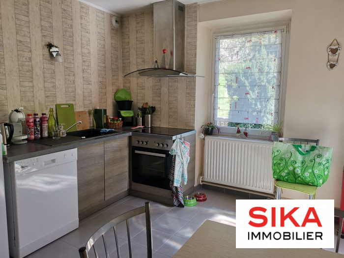 acheter maison 6 pièces 131 m² dabo photo 5