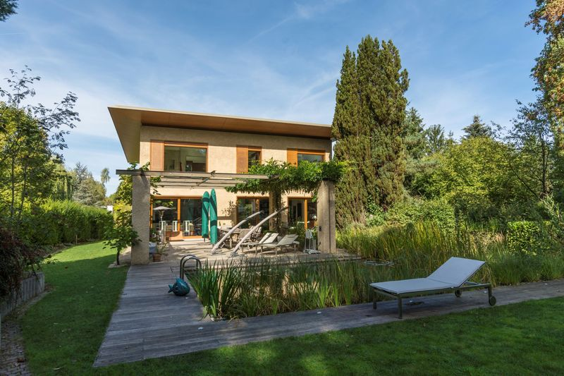 acheter villa 4 chambres 500 m² bereldange photo 2
