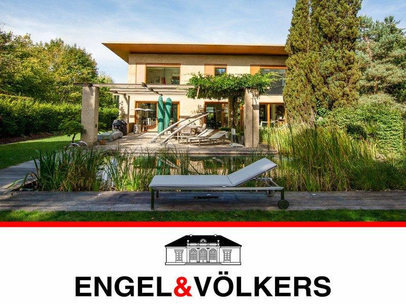 acheter villa 4 chambres 500 m² bereldange photo 1