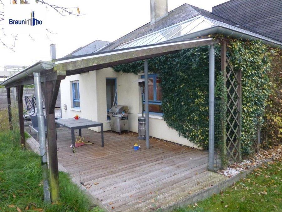 Maison à vendre 5 chambres à Senningerberg