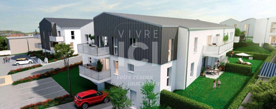 acheter appartement 3 pièces 66.15 m² carquefou photo 2
