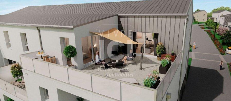 acheter appartement 3 pièces 66.15 m² carquefou photo 1