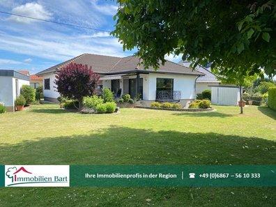 Haus zum Kauf 5 Zimmer in Losheim - Ref. 6918177