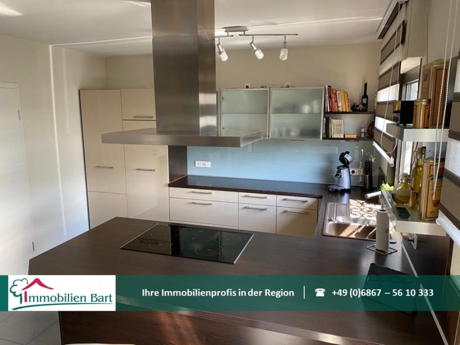 haus kaufen 5 zimmer 160 m² losheim foto 5
