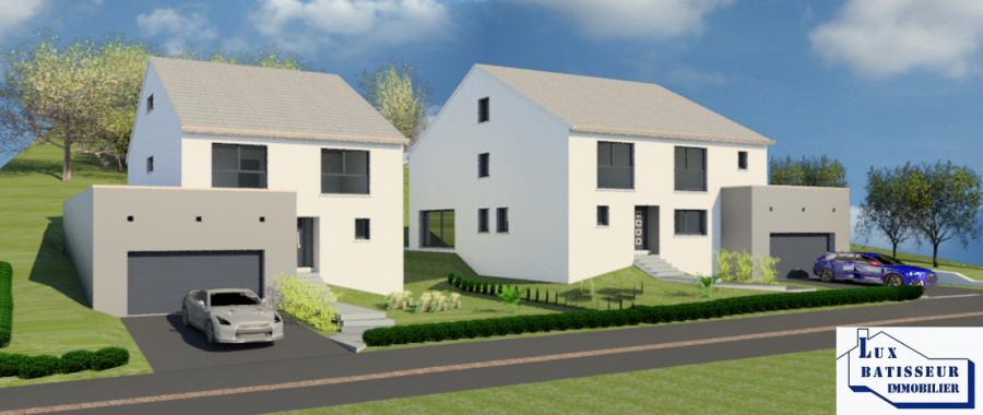 acheter villa 4 chambres 230 m² wintrange photo 1