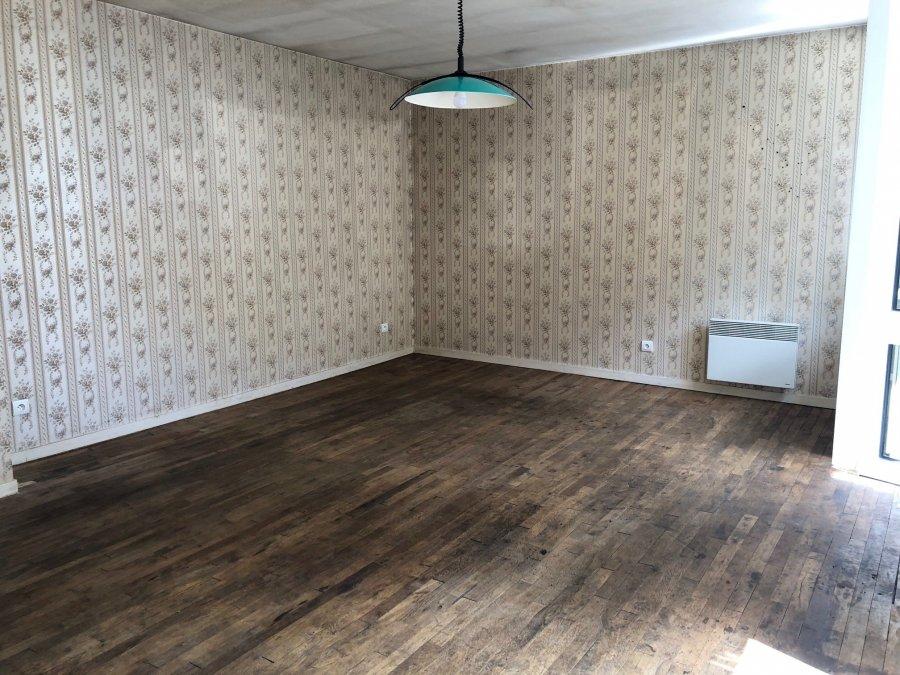 Appartement à louer F1 à Chateau du loir