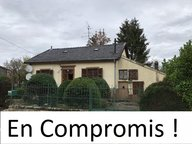 Maison à vendre F4 à Rémeling - Réf. 6090785