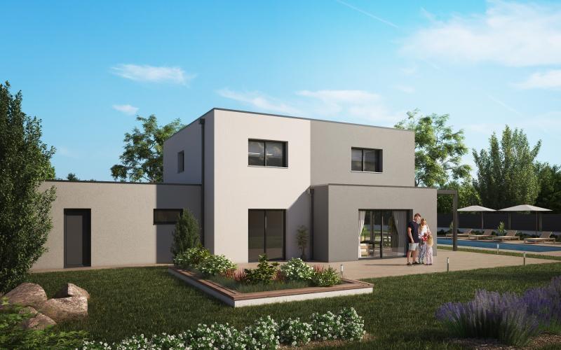 acheter maison 5 pièces 149 m² guerstling photo 3