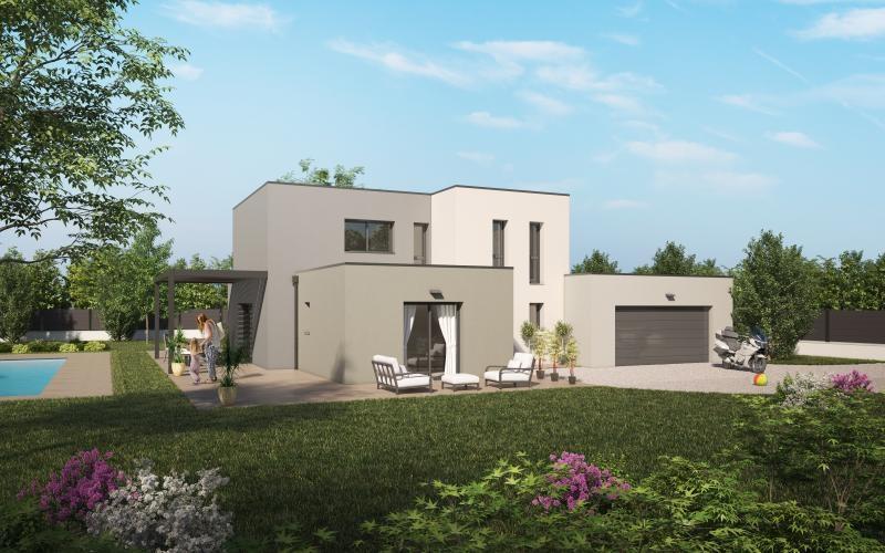 acheter maison 5 pièces 149 m² guerstling photo 2
