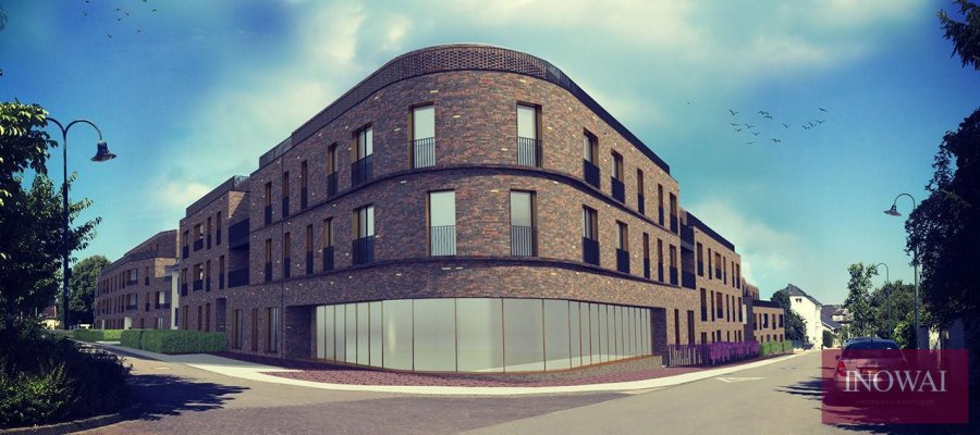 acheter appartement 3 chambres 109.25 m² berchem photo 1