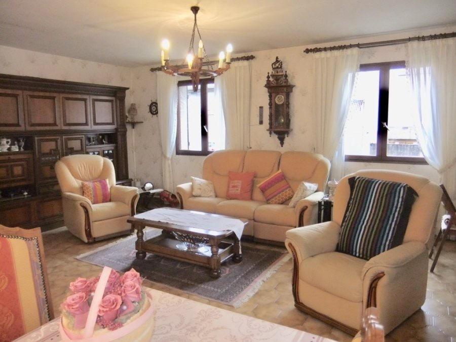 Maison individuelle à vendre F6 à Volmerange-les-Mines